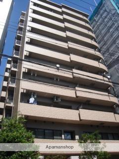 大阪府大阪市西区、桜川駅徒歩3分の築14年 11階建の賃貸マンション