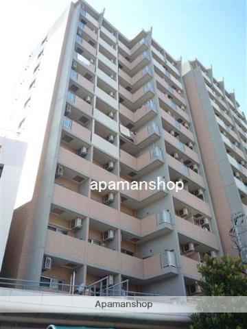 大阪府大阪市西区、ドーム前駅徒歩8分の築9年 11階建の賃貸マンション