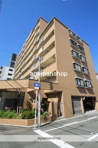 大阪府大阪市西区、桜川駅徒歩8分の築30年 11階建の賃貸マンション