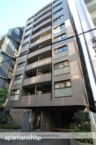 大阪府大阪市中央区、心斎橋駅徒歩8分の築18年 11階建の賃貸マンション