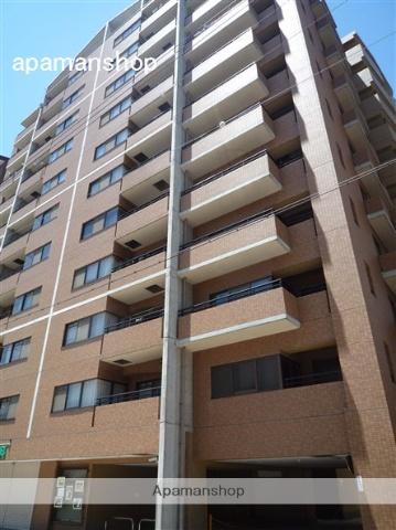 大阪府大阪市西区、九条駅徒歩5分の築13年 11階建の賃貸マンション
