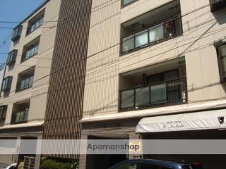 大阪府大阪市西区、西長堀駅徒歩8分の築27年 6階建の賃貸マンション