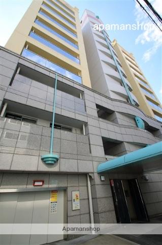 大阪府大阪市西区、桜川駅徒歩9分の築18年 10階建の賃貸マンション