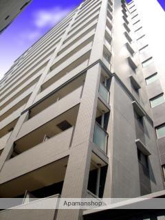 大阪府大阪市中央区、淀屋橋駅徒歩11分の築10年 15階建の賃貸マンション