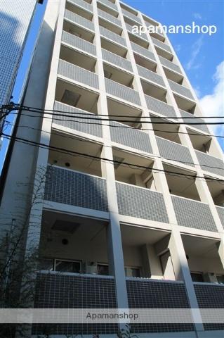 大阪府大阪市西区、中之島駅徒歩11分の築9年 9階建の賃貸マンション