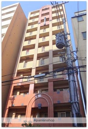 大阪府大阪市西区、中之島駅徒歩9分の築11年 11階建の賃貸マンション