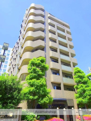 大阪府大阪市浪速区、難波駅徒歩7分の築13年 10階建の賃貸マンション