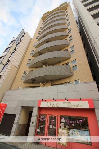 大阪府大阪市浪速区、今宮戎駅徒歩4分の築8年 12階建の賃貸マンション
