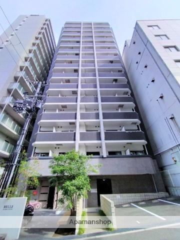 大阪府大阪市浪速区、大正駅徒歩6分の築2年 15階建の賃貸マンション
