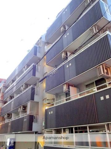 大阪府大阪市浪速区、新今宮駅徒歩4分の築11年 6階建の賃貸マンション