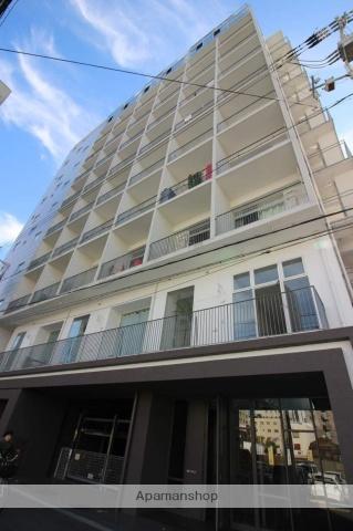 大阪府大阪市浪速区、なんば駅徒歩12分の築7年 11階建の賃貸マンション