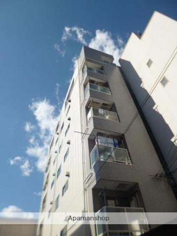 大阪府大阪市北区、中津駅徒歩18分の築23年 7階建の賃貸マンション