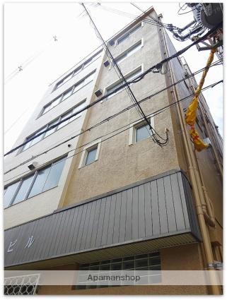 大阪府大阪市浪速区、芦原橋駅徒歩2分の築44年 5階建の賃貸マンション