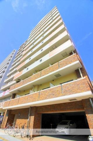 大阪府大阪市浪速区、JR難波駅徒歩12分の築10年 12階建の賃貸マンション