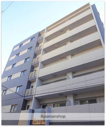 大阪府大阪市浪速区、大正駅徒歩9分の築2年 7階建の賃貸マンション