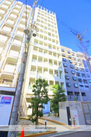 大阪府大阪市浪速区、今宮駅徒歩7分の築9年 14階建の賃貸マンション