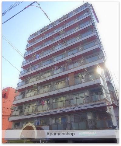 大阪府大阪市浪速区、今宮駅徒歩3分の築23年 11階建の賃貸マンション