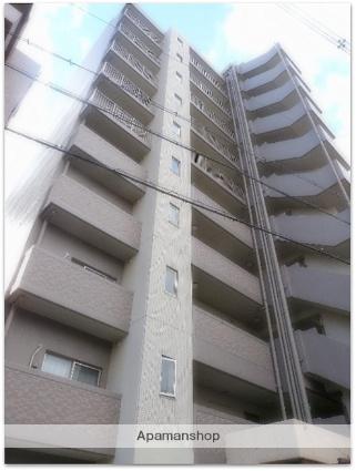 大阪府大阪市浪速区、JR難波駅徒歩6分の築9年 12階建の賃貸マンション