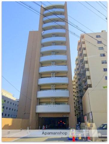 大阪府大阪市西区、九条駅徒歩14分の築9年 15階建の賃貸マンション