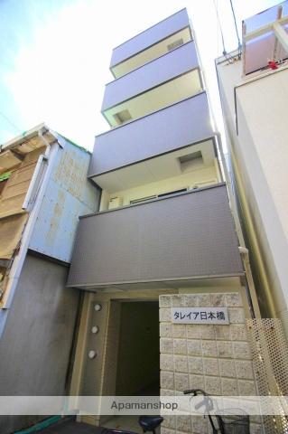 大阪府大阪市浪速区、近鉄日本橋駅徒歩10分の築8年 6階建の賃貸マンション