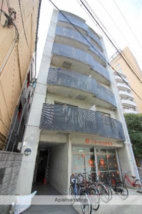 大阪府大阪市浪速区、大正駅徒歩7分の築19年 7階建の賃貸マンション