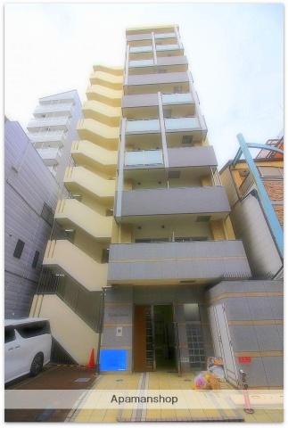 大阪府大阪市浪速区、今宮駅徒歩6分の築9年 10階建の賃貸マンション