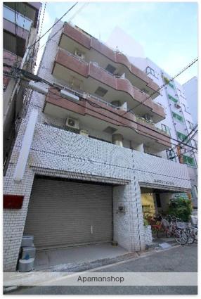 大阪府大阪市浪速区、なんば駅徒歩15分の築31年 7階建の賃貸マンション