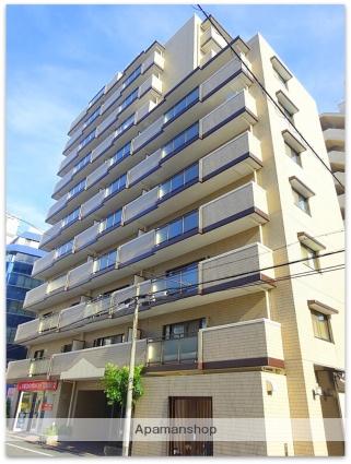 大阪府大阪市浪速区、なんば駅徒歩7分の築26年 11階建の賃貸マンション