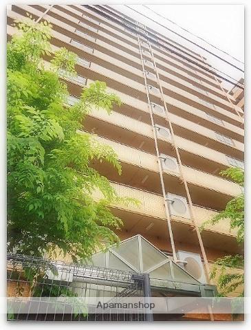 大阪府大阪市浪速区、新今宮駅徒歩4分の築23年 14階建の賃貸マンション