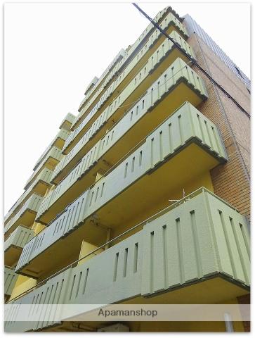 大阪府大阪市浪速区、大正駅徒歩4分の築32年 9階建の賃貸マンション