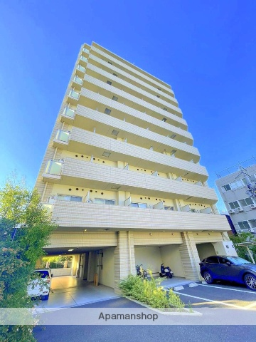 大阪府大阪市大正区、大正駅徒歩8分の新築 10階建の賃貸マンション