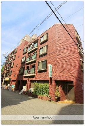 大阪府大阪市西区、桜川駅徒歩6分の築33年 5階建の賃貸マンション
