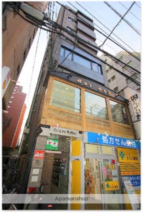 大阪府大阪市中央区、天満橋駅徒歩9分の築26年 10階建の賃貸マンション