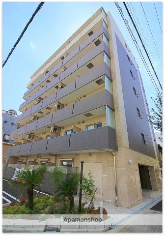 大阪府大阪市浪速区、大正駅徒歩10分の新築 7階建の賃貸マンション