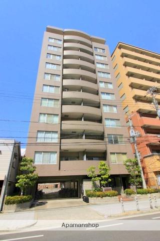 大阪府大阪市浪速区、JR難波駅徒歩6分の築20年 12階建の賃貸マンション