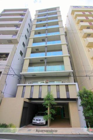 大阪府大阪市浪速区、JR難波駅徒歩3分の新築 10階建の賃貸マンション