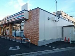 セブンイレブン堺金岡町店様 320m