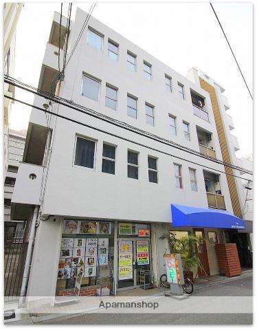 大阪府大阪市浪速区、大阪難波駅徒歩8分の築44年 5階建の賃貸マンション