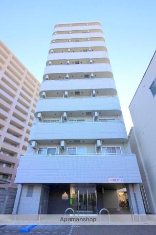 大阪府大阪市大正区、大正駅徒歩11分の新築 10階建の賃貸マンション