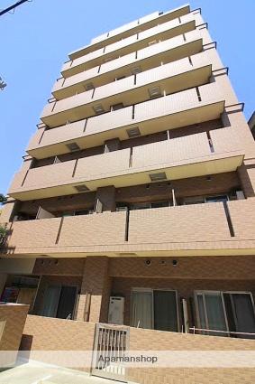 大阪府大阪市西成区、岸里駅徒歩8分の築8年 8階建の賃貸マンション