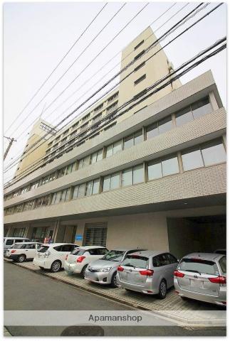 大阪府大阪市西区、桜川駅徒歩8分の築54年 11階建の賃貸マンション