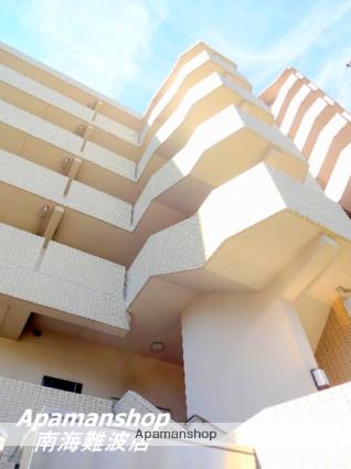 大阪府大阪市西成区、岸里駅徒歩3分の築13年 6階建の賃貸マンション