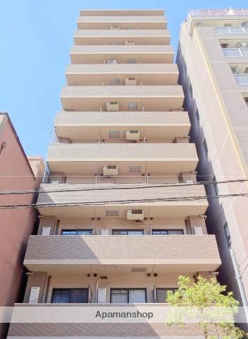 大阪府大阪市浪速区、JR難波駅徒歩3分の築15年 11階建の賃貸マンション