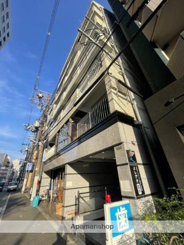 大阪府大阪市北区、東梅田駅徒歩8分の築33年 10階建の賃貸マンション