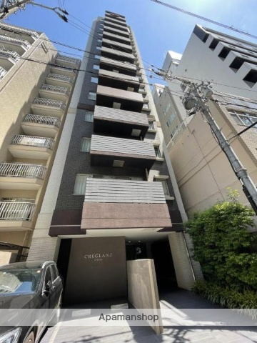 大阪府大阪市北区、大阪天満宮駅徒歩7分の築8年 14階建の賃貸マンション