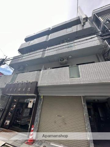大阪府大阪市北区、天満駅徒歩7分の築26年 7階建の賃貸マンション