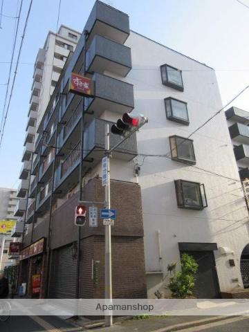 大阪府大阪市城東区、関目駅徒歩7分の築35年 6階建の賃貸マンション