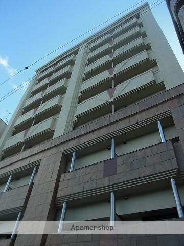 大阪府大阪市城東区、鴫野駅徒歩8分の築25年 9階建の賃貸マンション