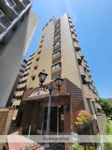 大阪府大阪市北区、天満駅徒歩12分の築25年 9階建の賃貸マンション