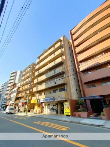 大阪府大阪市北区、天満駅徒歩5分の築29年 8階建の賃貸マンション